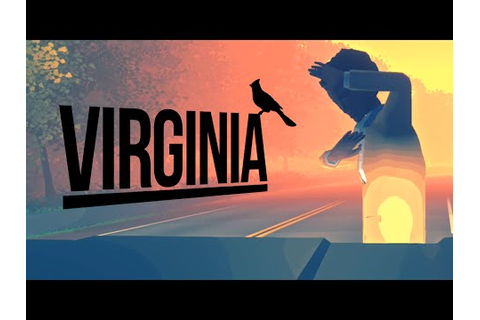 VIRGINIA Demo Gameplay PC (Virginia Game Review/Preview ...
