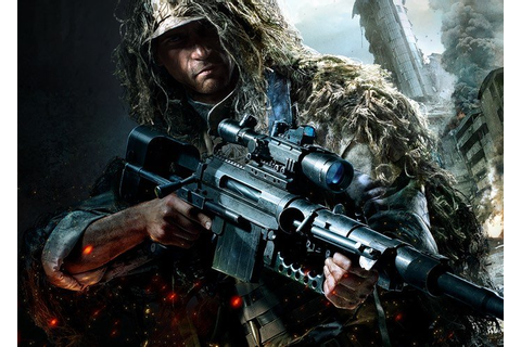 New Sniper Ghost Warrior 3 Trailer Provides 24 Minutes Of ...