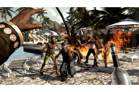 Mediafire PC Games Download: Dead Island Riptide Download ...
