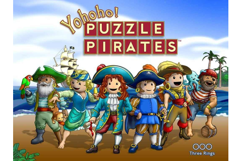Puzzle Pirates Download Free Full Game | Speed-New