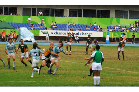 Rugby sevens at the World Games - Wikipedia