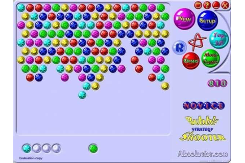 Bubble Shooter - Download