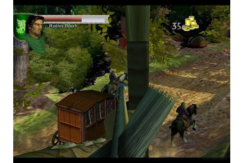 Robin Hood Defender Of The Crown Game Free Download Full ...