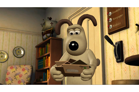 Wallace & Gromit's Grand Aventures - Jeu Xbox Live