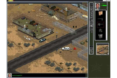 Police Quest SWAT 2 Download Free Full Game | Speed-New