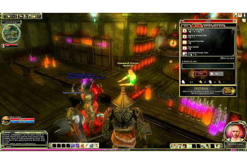 Dungeons and Dragons Online (DDO) Tutorial/Let's Play ...