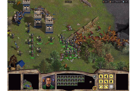 Game Retrospective: Warlords Battlecry series | One Gamer ...