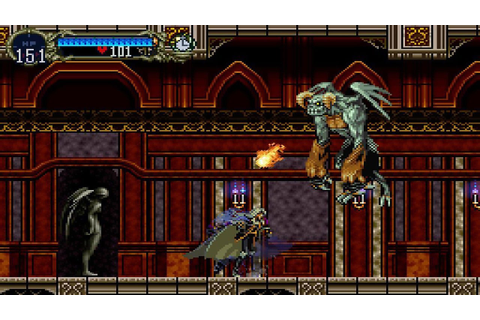 Castlevania Symphony of the Night Gets ESRB Rating ...