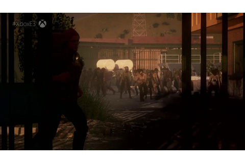State of Decay 2 - IGN.com