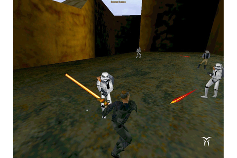 Star Wars Jedi Knight: Mysteries of the Sith - Buy and ...