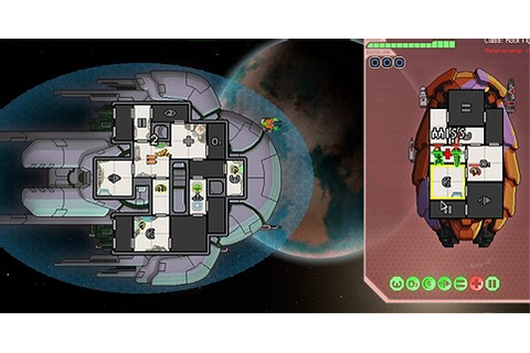 "FTL: Faster Than Light PC review - ""Kickstarter game comes ..."