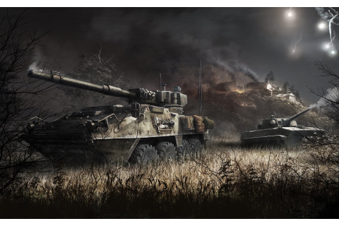 Armored Warfare, Video Games Wallpapers HD / Desktop and ...