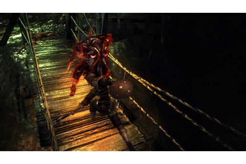 Demon's Souls | RPG Site