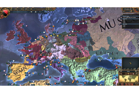 Europa Universalis 4 Free Download Full PC Game