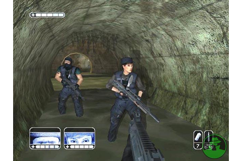 SWAT: Global Strike Team Screenshots, Pictures, Wallpapers ...