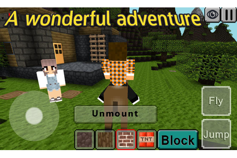Craftworld : Build & Craft APK Download - Free Simulation ...