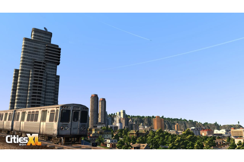 Cities XL 2011 PC Game ~ Download Full Games For PC
