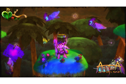 Aritana and the Harpy's Feather (PC) - ZaqGames - Só ...