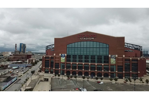 Indy takes reins as host site of next NCAA College ...