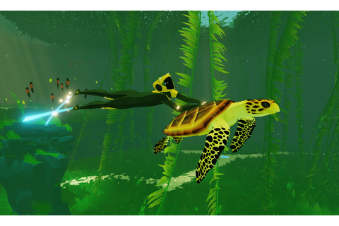 ABZÛ: Matt Nava interview - Business Insider