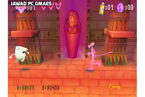 Pink Panther (Pinkadelic Pursuit) Free Download PC Game ...