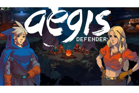 Aegis Defenders + Update v1.03 [MULTi2] Free Download