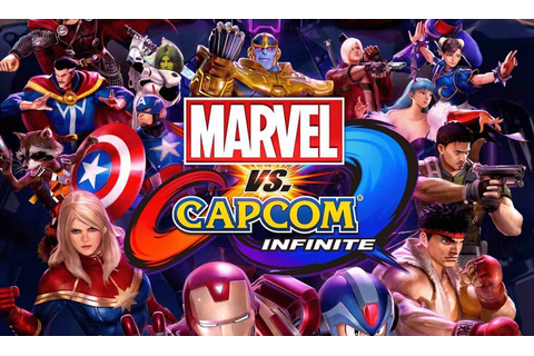 Marvel vs Capcom Infinite Review, Fun Yet Flawed | SegmentNext