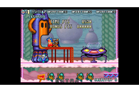 Snow Bros. 2 - With New Elves/Otenki Paradise 1 player no ...