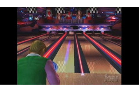 AMF Xtreme Bowling 2006 - IGN