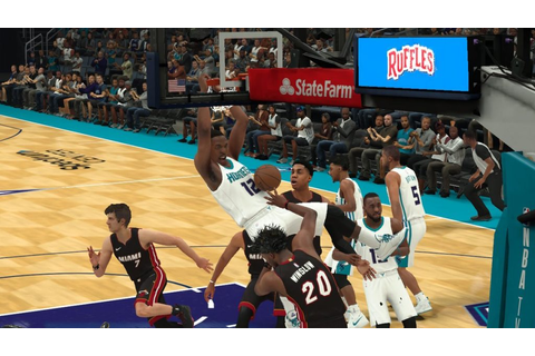 NBA 2K18 Game - Free Download Full Version For PC