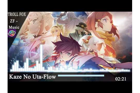 [Full Download] Nightcore Kaze No Uta