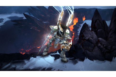 Warhammer® 40,000™: Dawn of War III | wingamestore.com