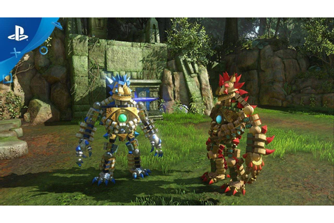 Buy Knack 2 PS4 - compare prices