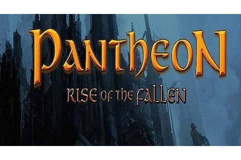 Pantheon Rise of the Fallen | Crowdfund Insider