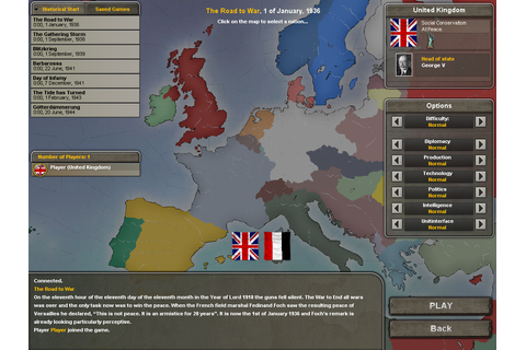 Hearts Of Iron 3 image - Mod DB