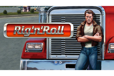 Rig n Roll | PC Steam Game | Fanatical