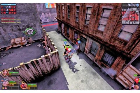 Escape From Paradise City Game - Free Download Full ...