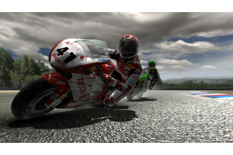 SBK 09 - Superbike World Championship - Download Free Full ...