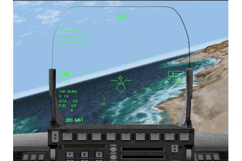 Download F-22 Raptor (Windows) - My Abandonware