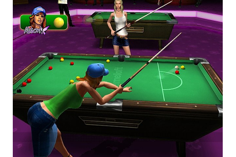 Midnight Pool Review (WiiWare) | Nintendo Life
