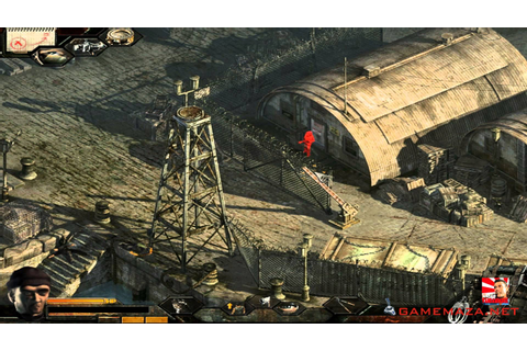 Commandos 3 Destination Berlin Free Download - Game Maza