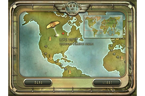 Atlantis Sky Patrol Game - Free Download Full Version For PC