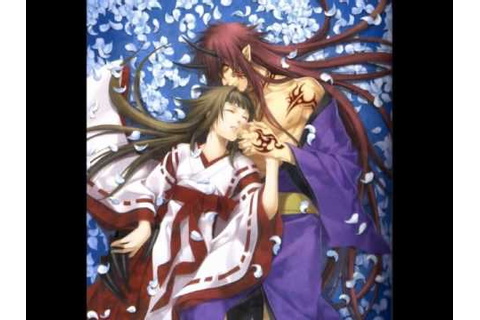 Hiiro no kakera- otome game(1/2).wmv - YouTube