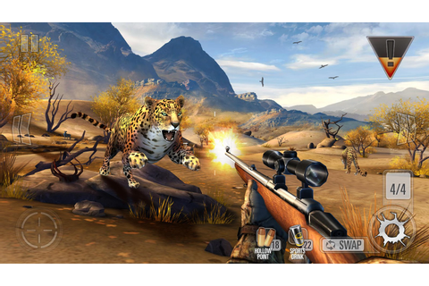 DEER HUNTER CLASSIC - Android Apps on Google Play