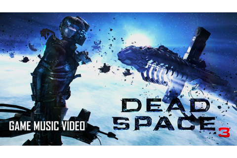 Dead Space 3 - Bad Moon Rising (Game Music Video) - YouTube