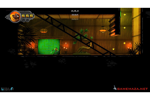 Shadow Blade Reload Free Download - Game Maza