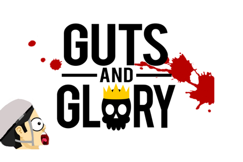 Happy Wheels in 3D?! Guts and Glory Part 1 - YouTube