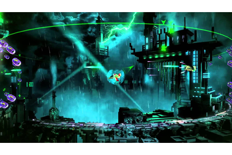 RESOGUN™ | PS4 Games | PlayStation