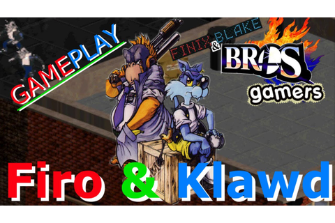 GAMEPLAY - FIRO & KLAWD (PS1) - Chi trova un amico trova ...