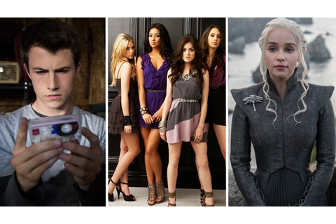 The 9 TV Shows To Watch If You Loved Pretty Little Liars ...